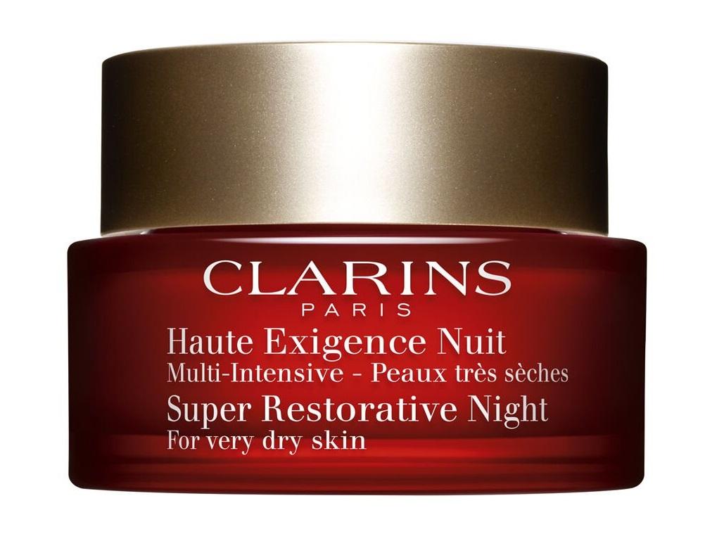 Clarins Multi-Intensiva Noche PS  para Pieles Muy Secas