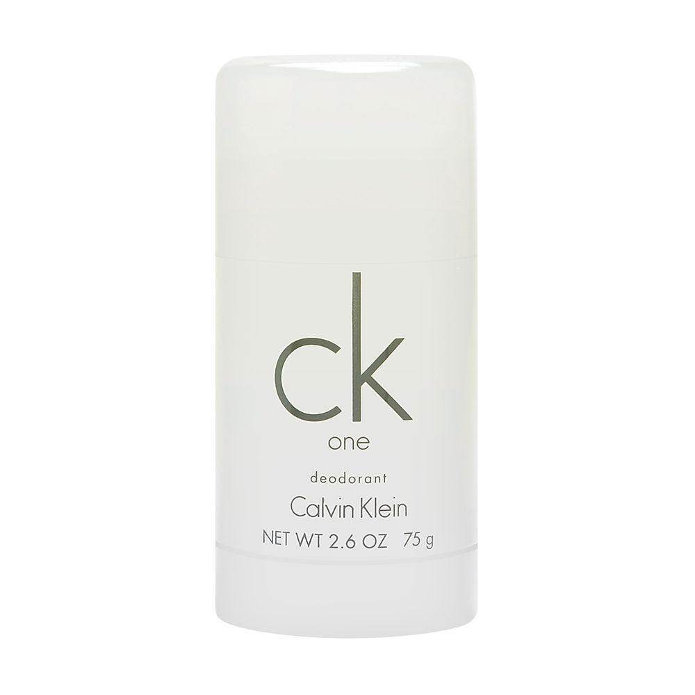 Calvin Klein CK One Deo  Desodorante Barra