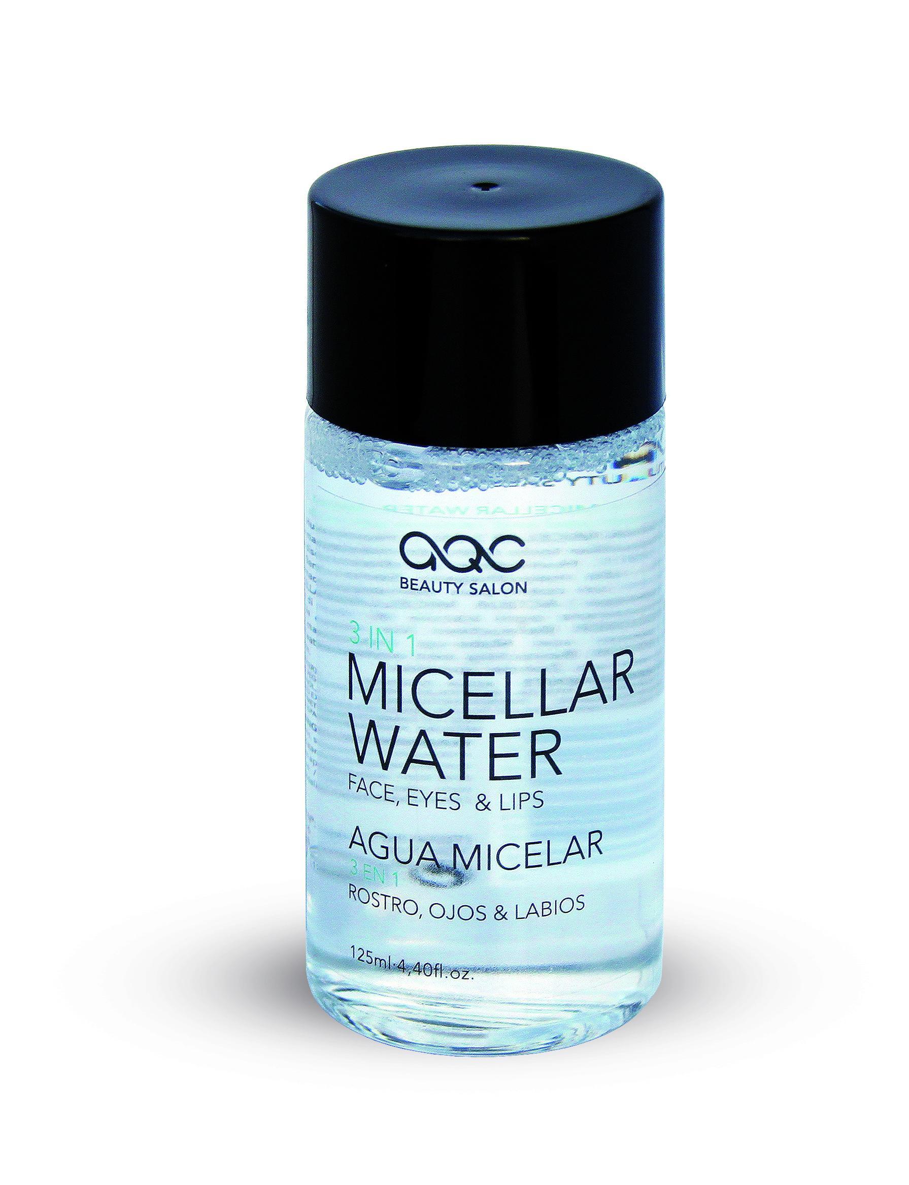 AQC Agua Micelar  125 ml