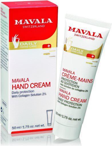 Mavala Crema de Manos  50 ml