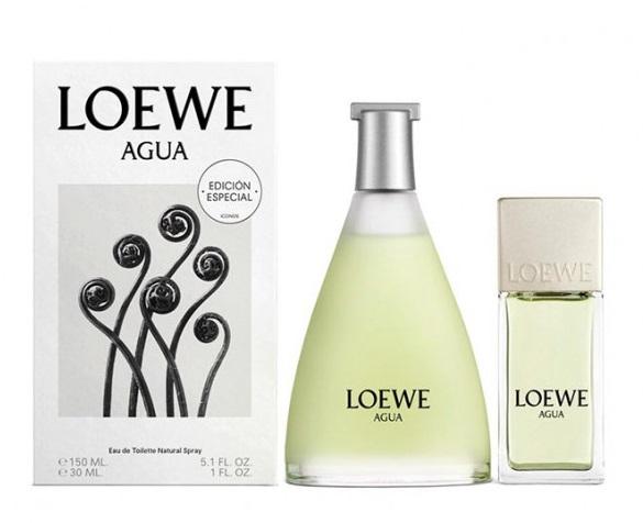 Loewe Agua De Loewe Estuche  Eau de Toilette 150 ml + 30 ml