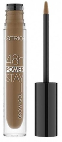 CATRICE 48H POWER STAY GEL PARA CEJAS