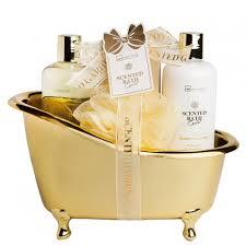 IDC Estuche Scented Gold Bathtub