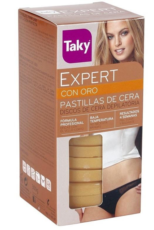 Taky Expert Oro Cera Pastillas  300 gr