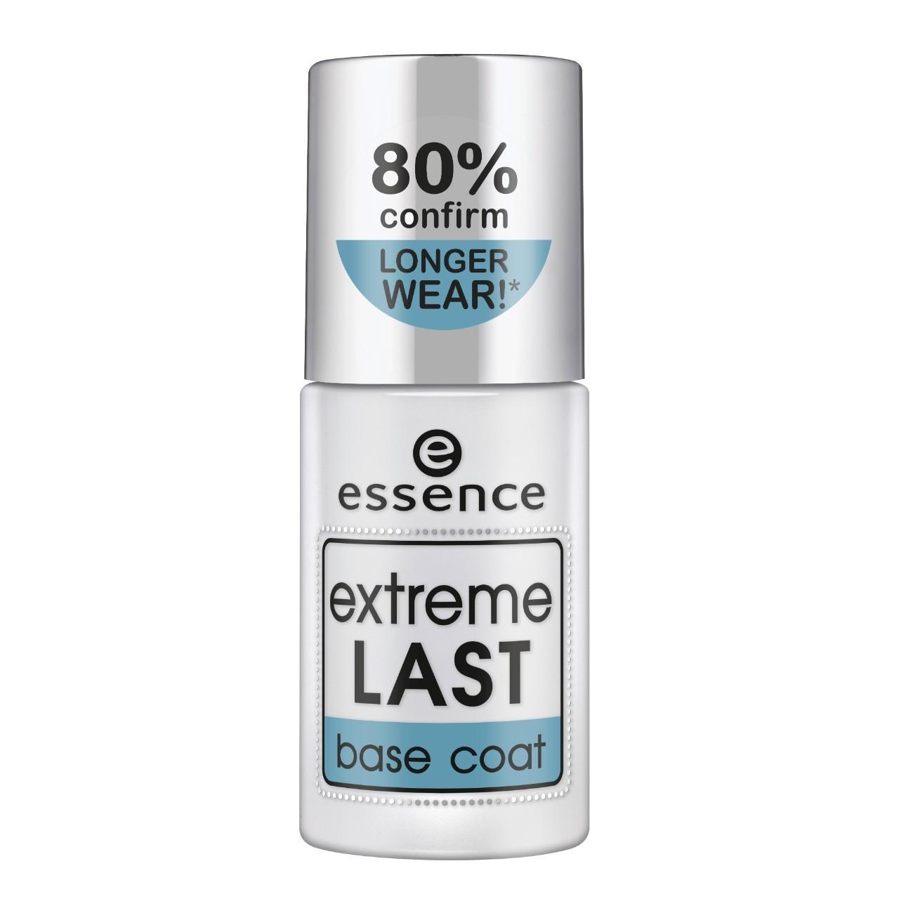 Essence Base Ultra Duración