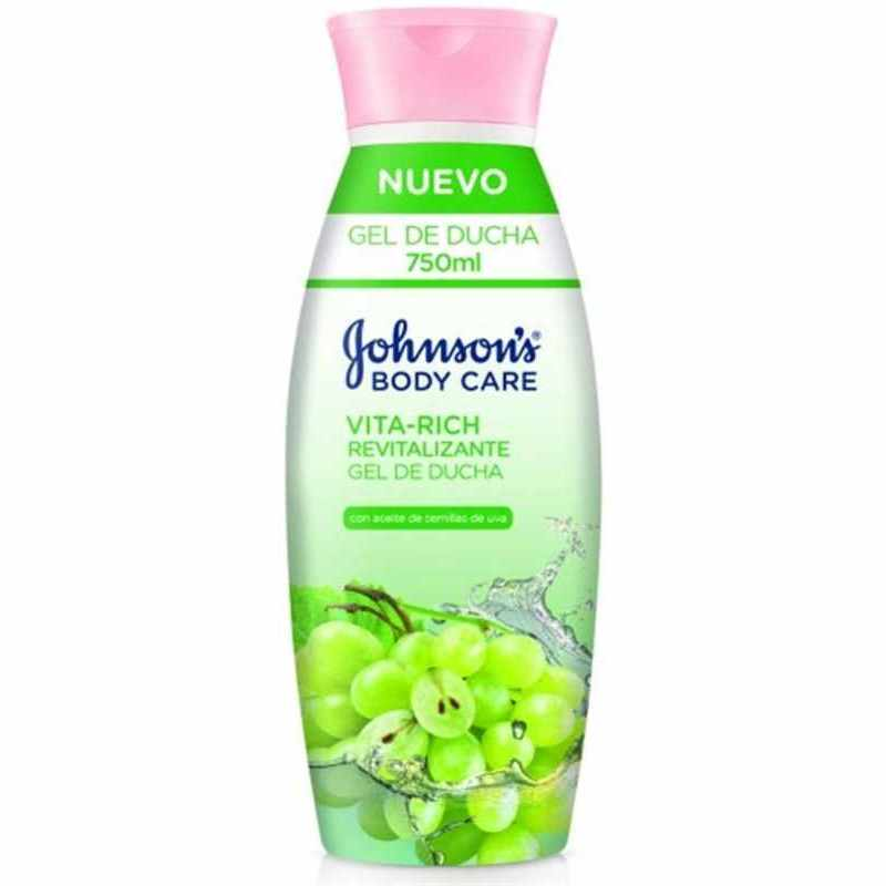 Johnson's Gel Vita Uva  750 ml