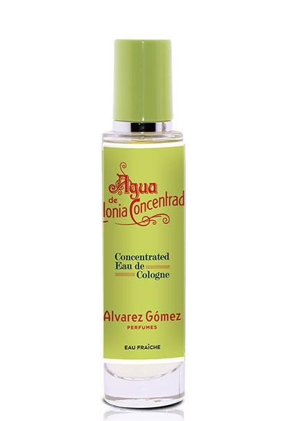 Alvarez Gómez Agua de Colonia Concentrada Eau Fraîche  Eau de Cologne unisex 30 ml