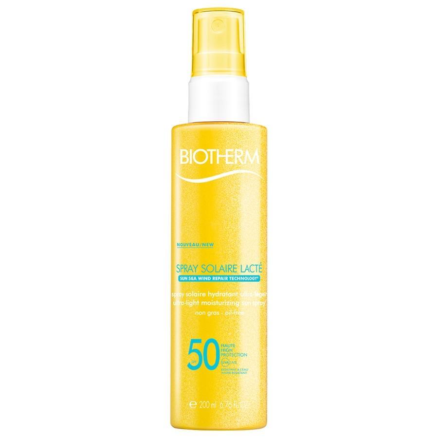 Biotherm Sun Care Sun Milky Spray SPF50  200 ml