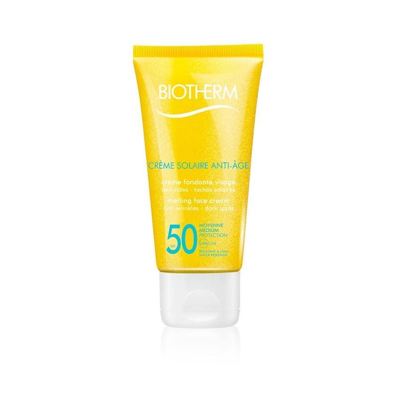 Biotherm Creme Solaire Anti-Age Visage Crema SPF50  50 ml