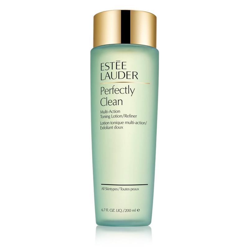 Estée Lauder Perfectly Clean Multi-Action Toning Lotion & Refiner  200 ml