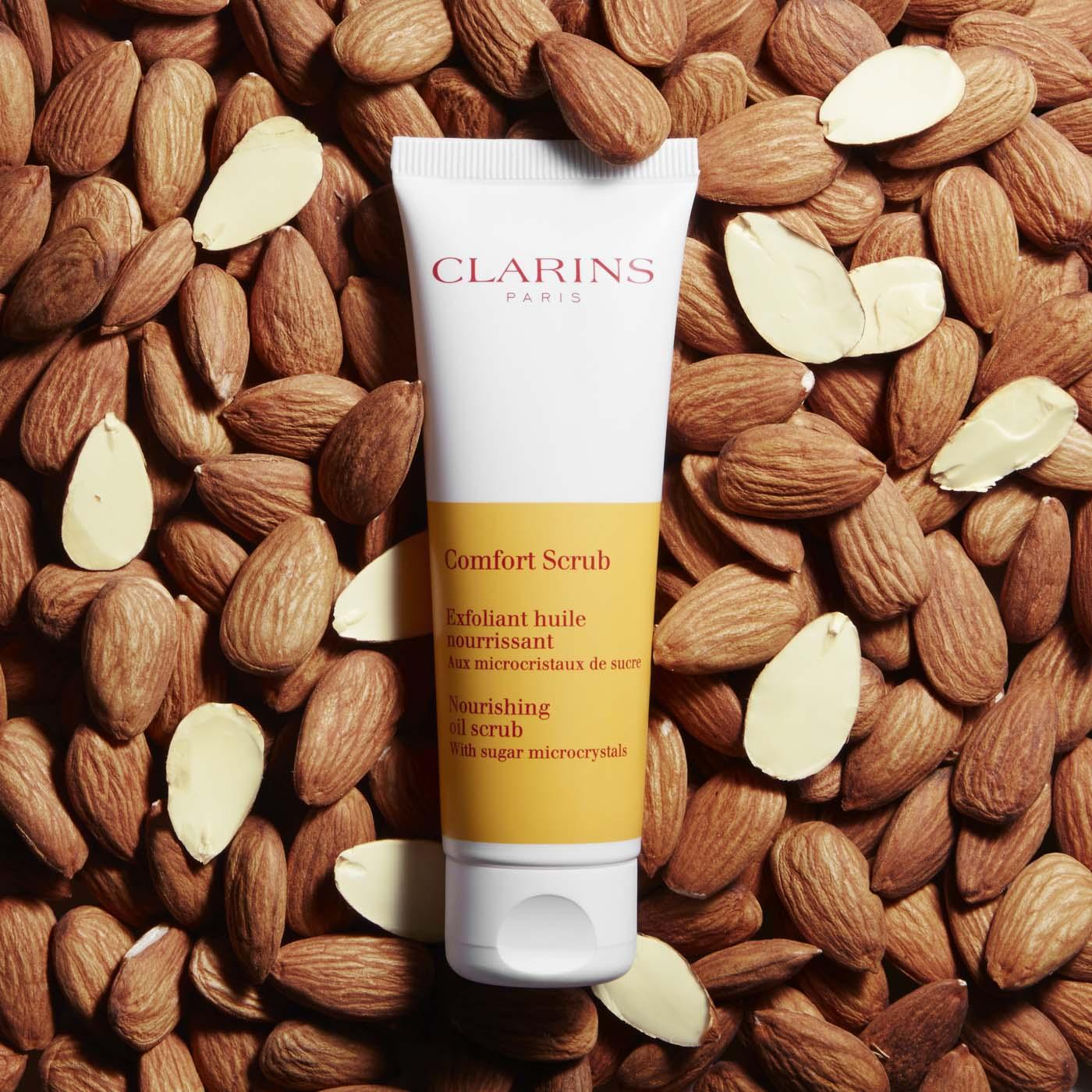 Clarins Confort Scrub Exfoliante  50 ml