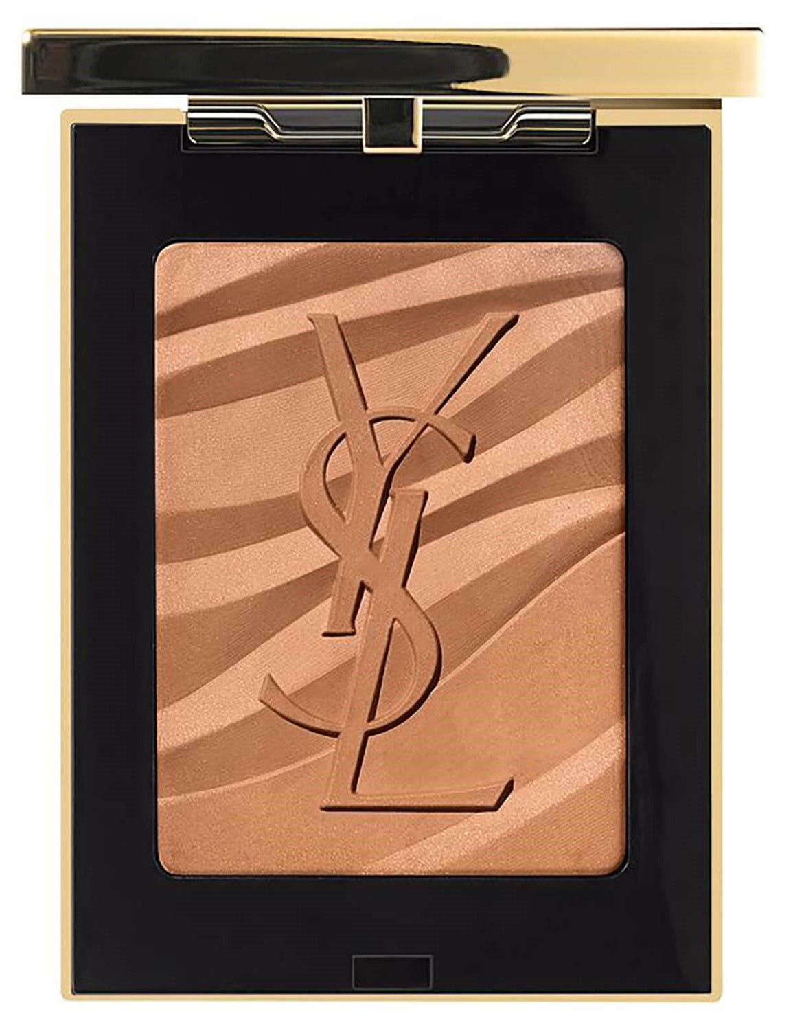 Yves Saint Laurent Les Sahariennes Bronzing Stones