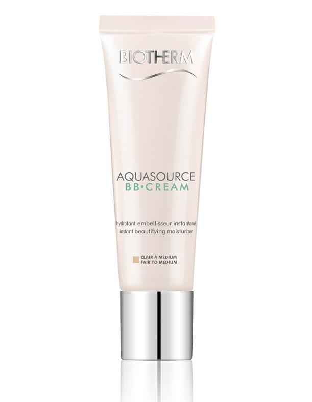 Biotherm Aquasource BB Cream SPF15 Beige  30 ml