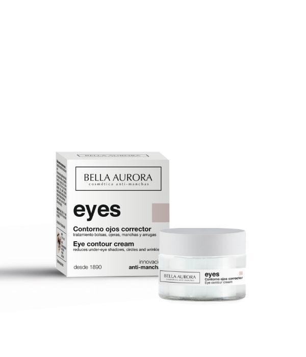 Bella Aurora Contorno Ojos Multi-Corrector