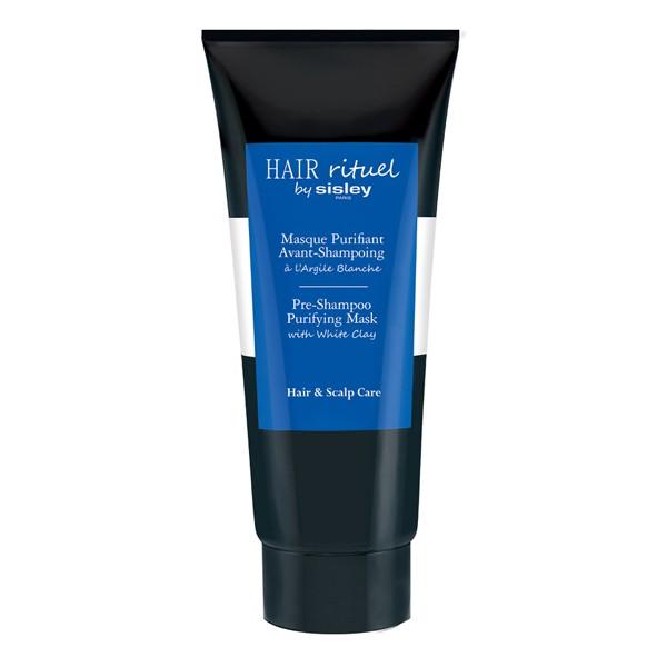 Sisley Hair Rituel Masque Purifiant Shampoing  Mascarilla Purificante Preparadora 200 ml