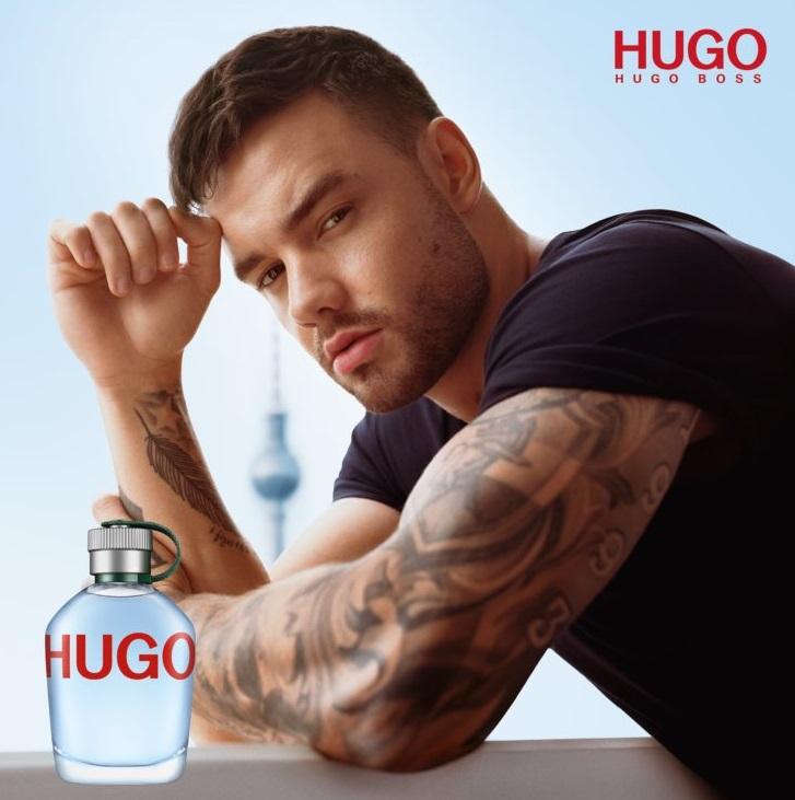 Hugo Boss Hugo  Eau de Toilette para hombre