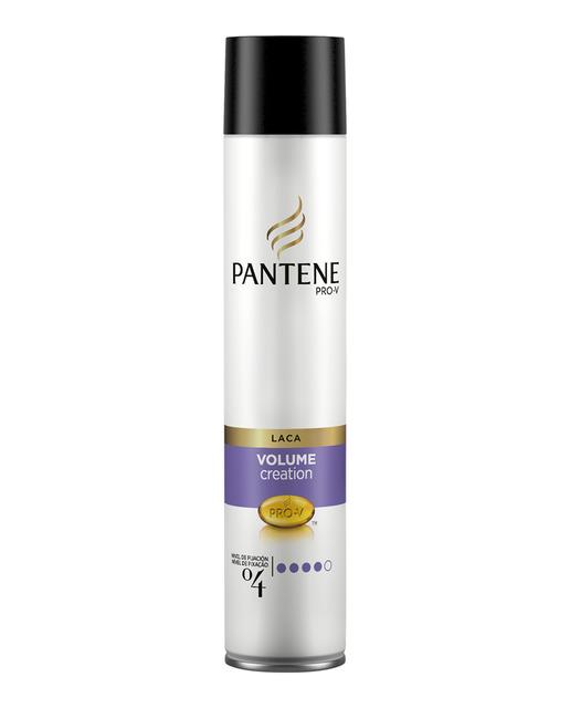 Pantene Laca Volumen  300 ml