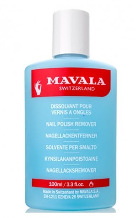 Mavala Quitaesmalte Suave  100 ml