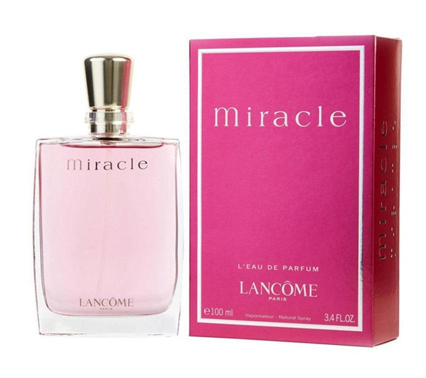 Lancôme Miracle  Eau de Parfum Perfume 30 ml