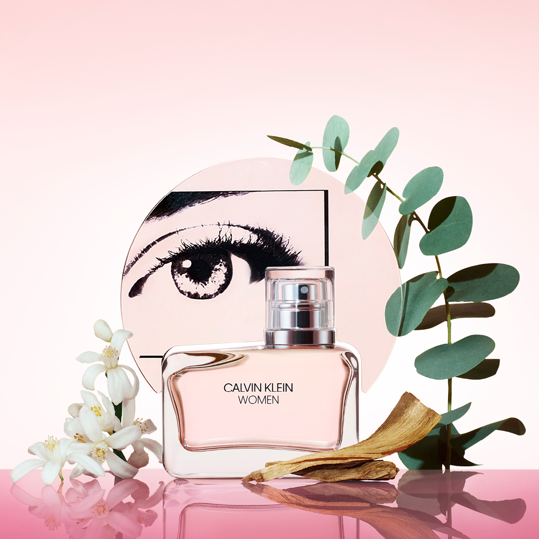 Calvin Klein CK Woman  Eau de Parfum