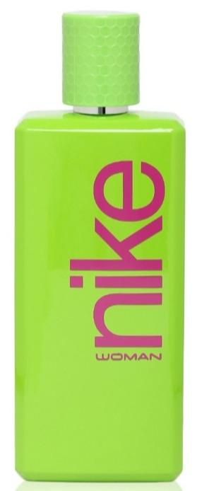 Nike Green Woman  Eau de Toilette 100 ml