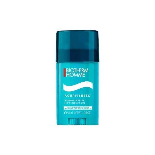 Biotherm Homme Aquafitness Desodorante Stick  50 ml
