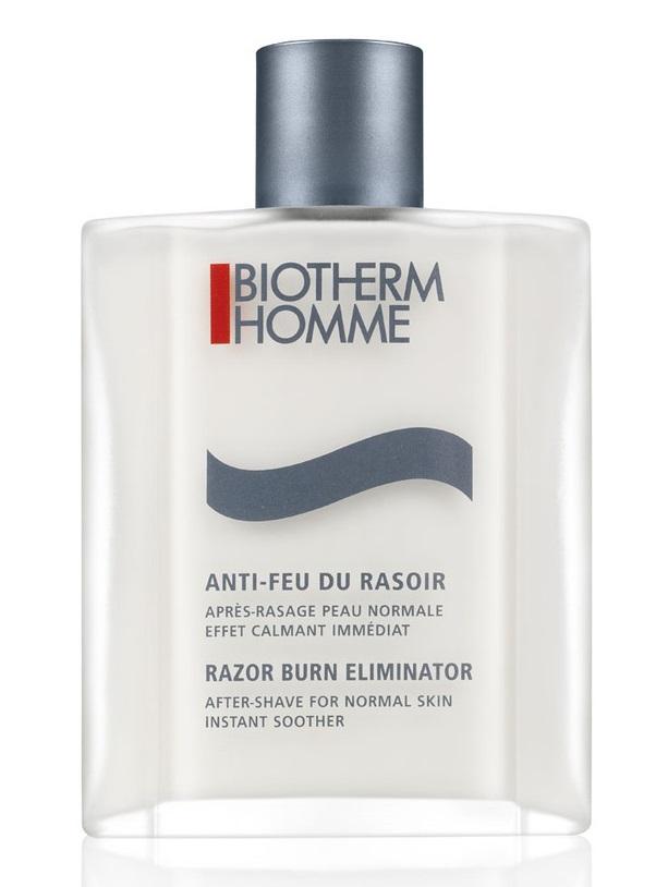 Biotherm Homme Anti-Feu Du Rasoir After Shave  100 ml