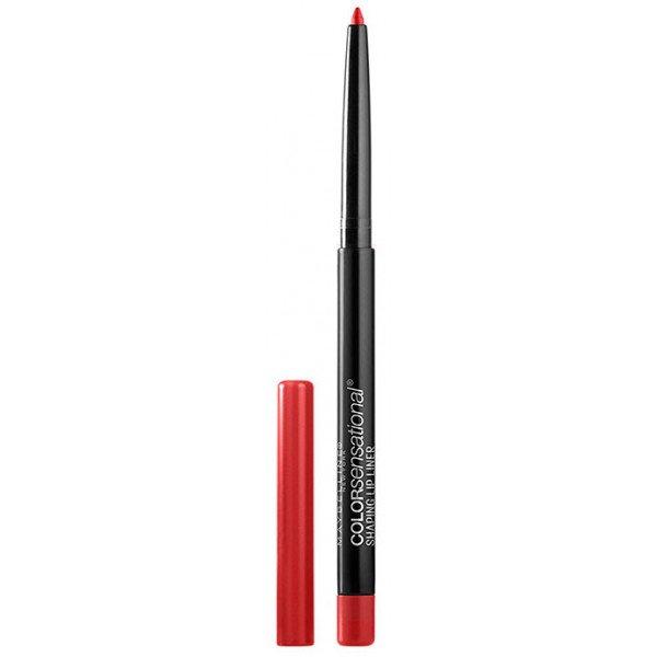 Maybelline Color Sensational Shaping Lip Liner  Delineador de Labios