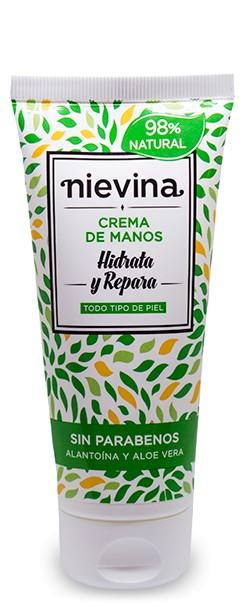 Nievina Crema de Manos Alantoina  100 ml