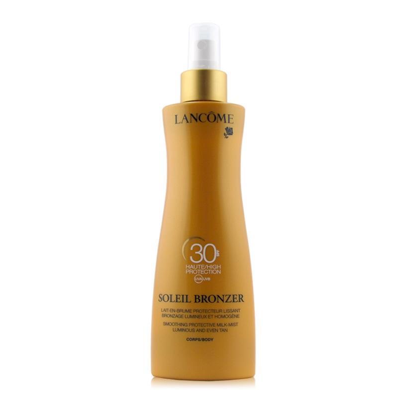 Lancôme Soleil Bronzer Lait SPF30 Leche en Bruma Protectora SPF30  200 ml