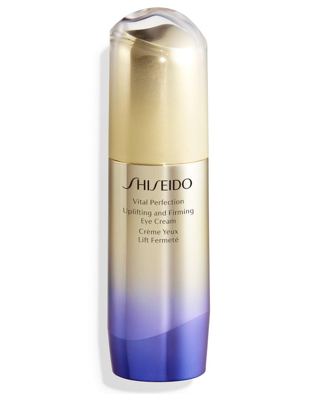 Shiseido Vital Perfection Uplifting and Firming Contorno de Ojos  15 ml