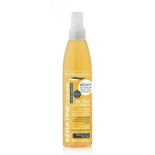 Byphasse Sublim Protect Keratina Líquida Cabello Seco  250 ml