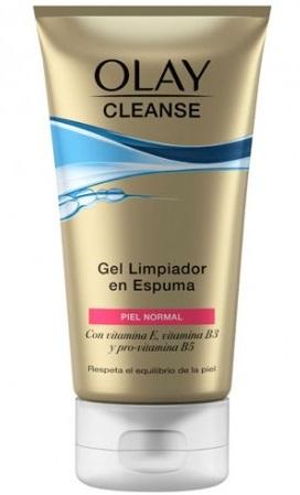 Olay Cleanse Gel limpiador para piel normal  150 ml