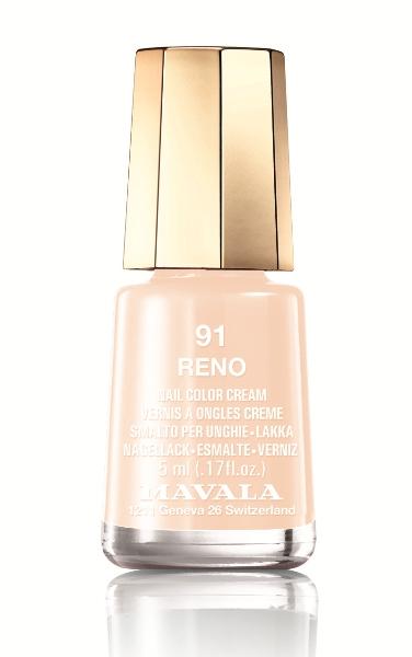 Mavala Esmalte Reno Color 91  5 ml