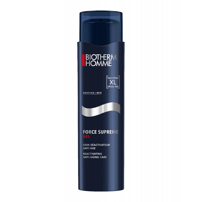 Biotherm Homme Force Supreme Gel Jumbo  100 ml