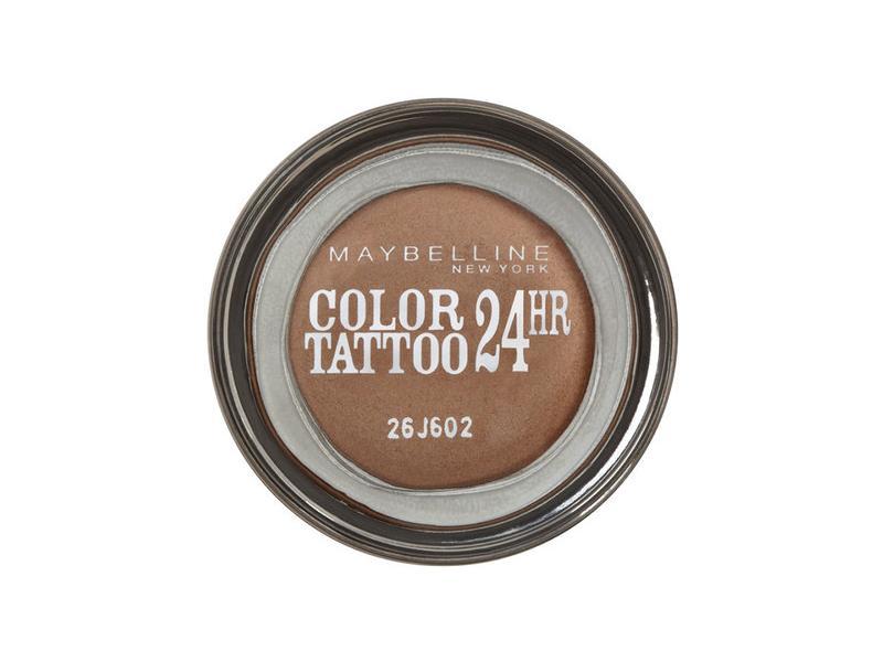 Maybelline Eye Studio Color Tattoo Sombras