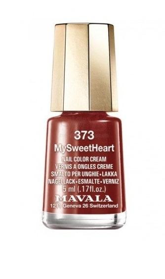 Mavala Esmalte My Sweet Heart Color 373  5 ml