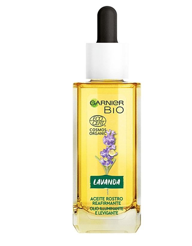 Garnier Bio Aceite Facial Lavanda  30 ml
