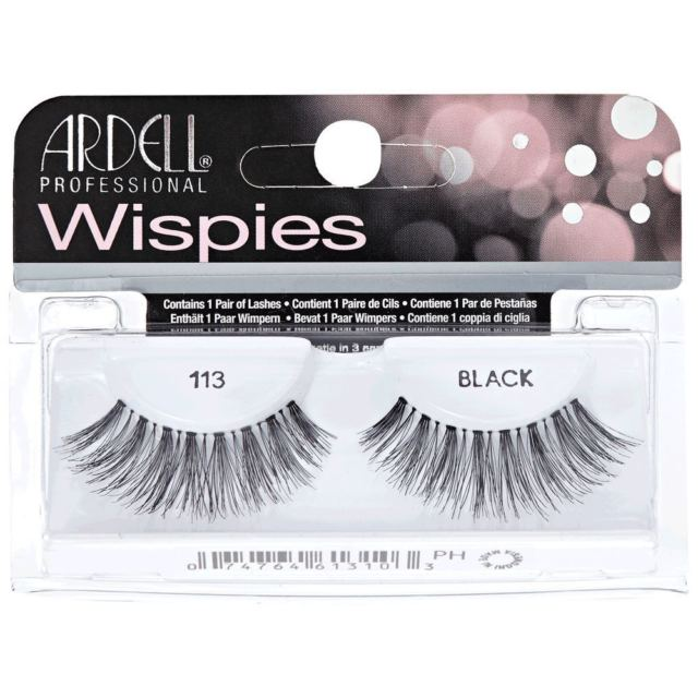 Ardell Pocket Pack 113 Black