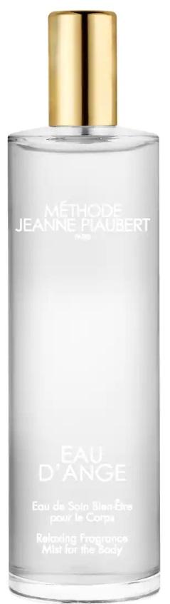 JEANNE PIAUBERT EAU D'ANGE EAU DE SOIN  100 ML