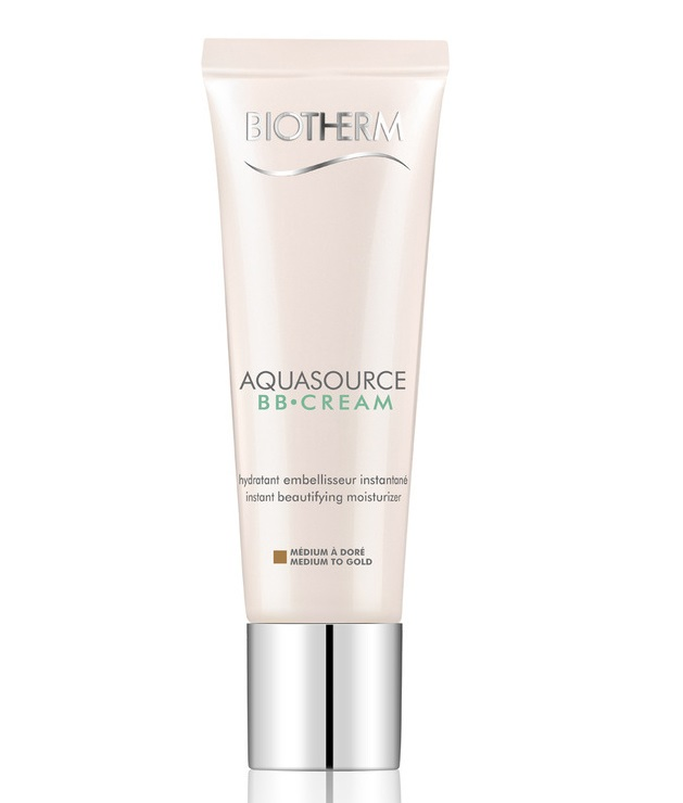 Biotherm Aquasource BB Cream SPF15 Dorado  30 ml