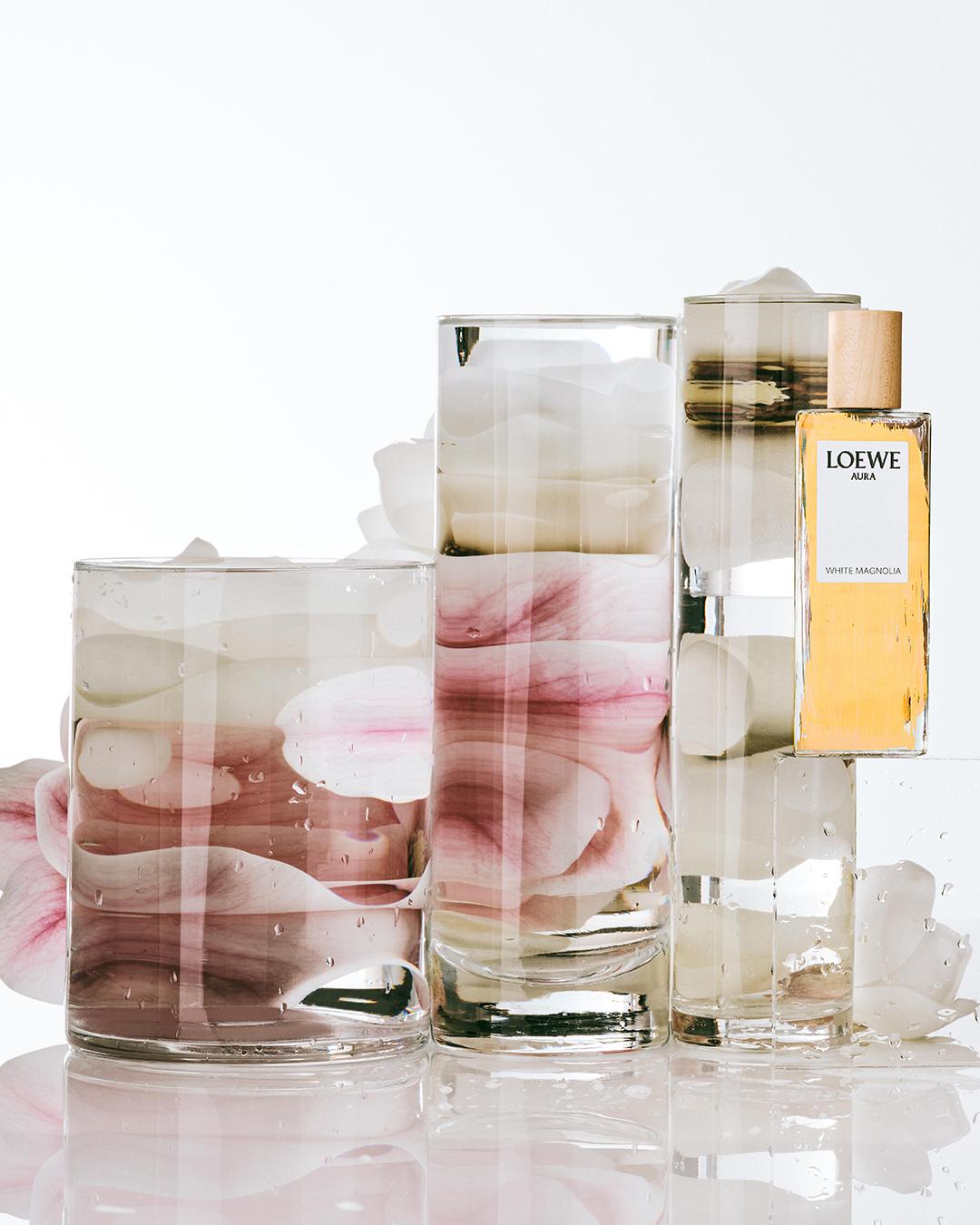 Loewe Aura White Magnolia  Eau de Parfum