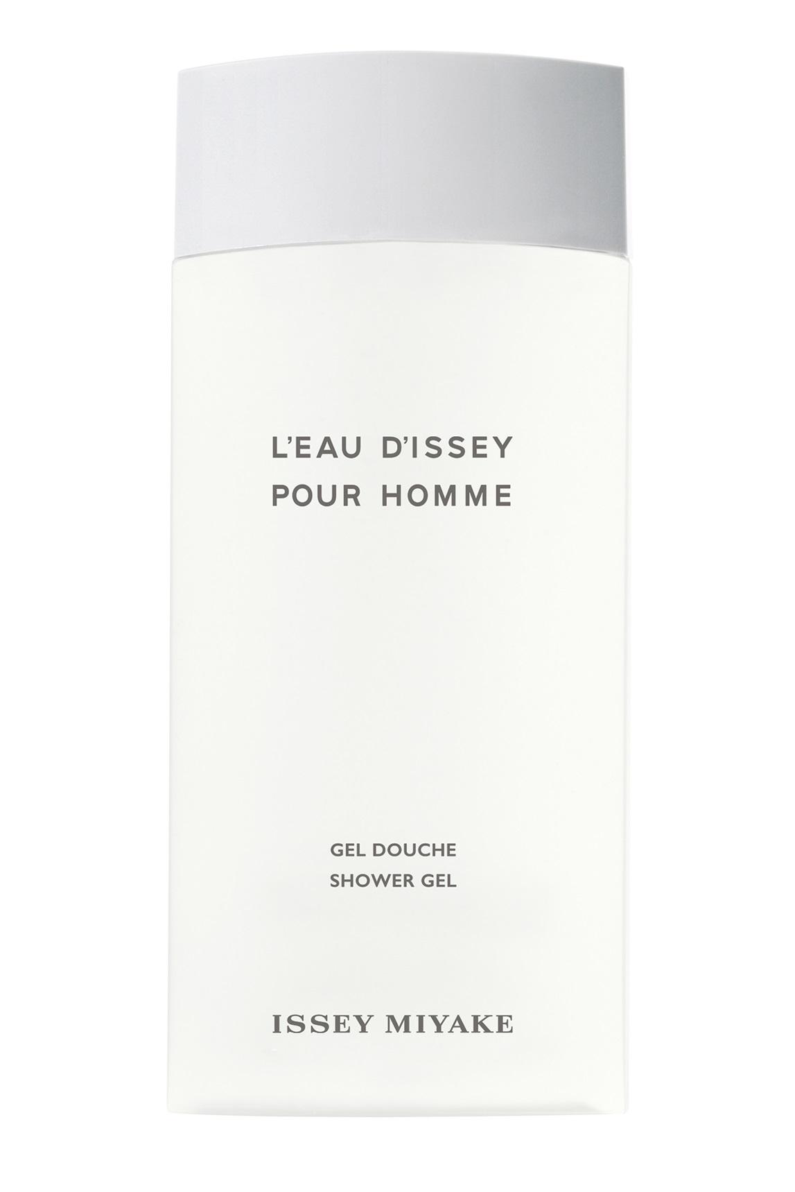 Issey Miyake L'Eau d'Issey Pour Homme  Gel de ducha 200 ml para hombre