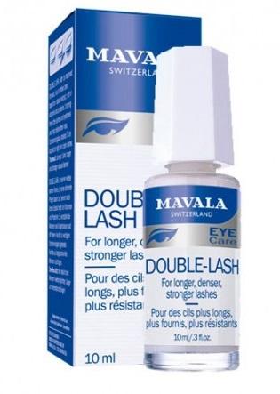Malava Double Lash Tratamiento de Pestañas  10 ml