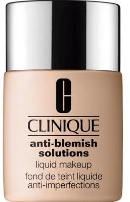 CLINIQUE ANTI BLEMISH MAKE UP SOLUTIONS  Maquillaje para piel con granos 30 ML
