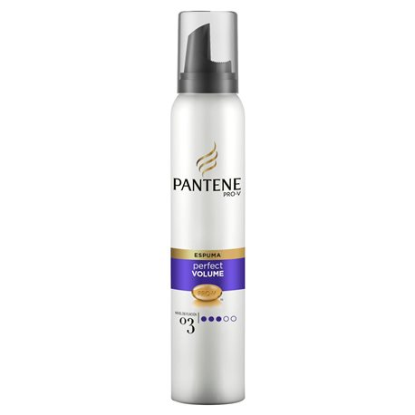 Pantene Espuma Volumen  200 ml