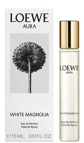 LOEWE AURA WHITE MAGNOLIA 15 ML  Fragances To Go