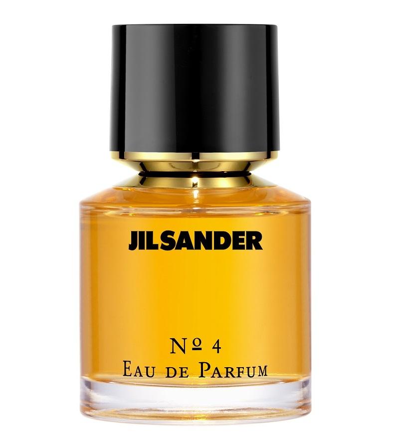 Jil Sander Nº4  Eau de Parfum
