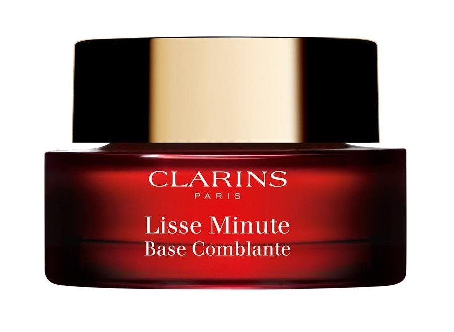 Clarins Lisse Minute Base Comblante Prebase alisante