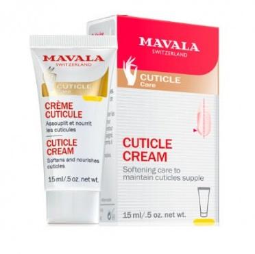 Mavala Crema para Cutículas  15 ml